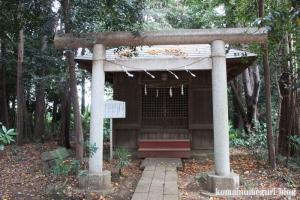 北野天神社(所沢市小手指元町)27