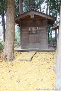 北野天神社(所沢市小手指元町)23