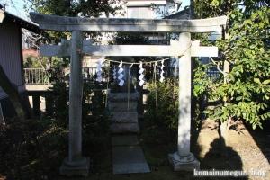 香取神社(江戸川区江戸川)15