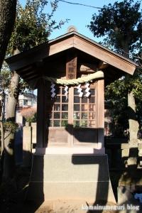 香取神社(江戸川区江戸川)18