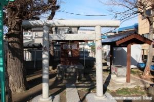 熊野神社(江戸川区江戸川)9