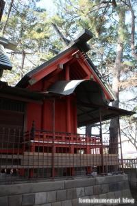 二之江神社(江戸川区江戸川)7