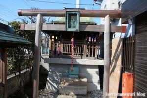 水神宮(江戸川区北葛西)3