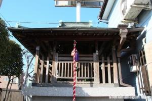 水神宮(江戸川区北葛西)5