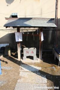 八雲神社(江戸川区北葛西)3