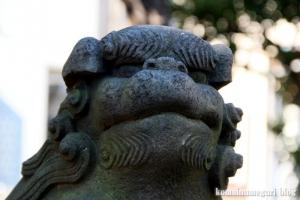 稲荷神社(江戸川区船堀)18