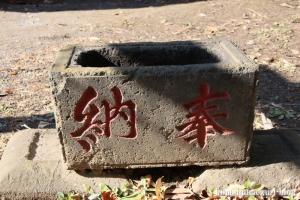 稲荷神社(江戸川区船堀)27