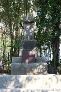 稲荷神社(江戸川区船堀)30