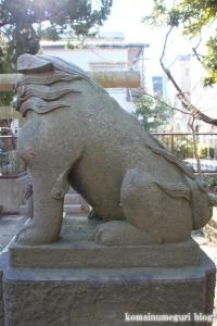 稲荷神社(江戸川区船堀)12
