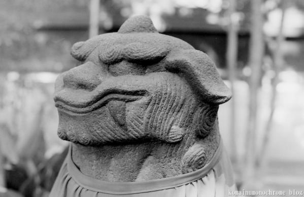鹿島神社(品川区大井)4