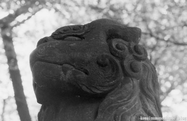 天祖神社(大田区山王)3