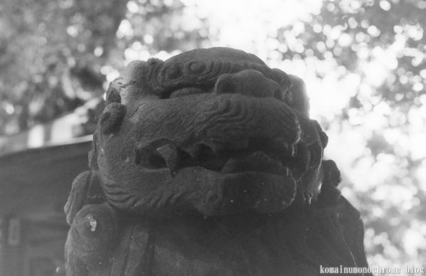 天祖神社(大田区山王)1