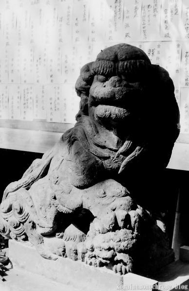 氷川神社(渋谷区本町)3