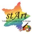 東北芸術工科大学LGBTサークル stArt