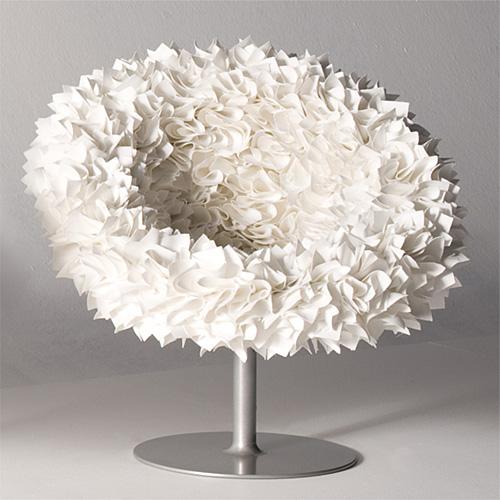 「Bouquet」 吉岡徳仁 moroso社