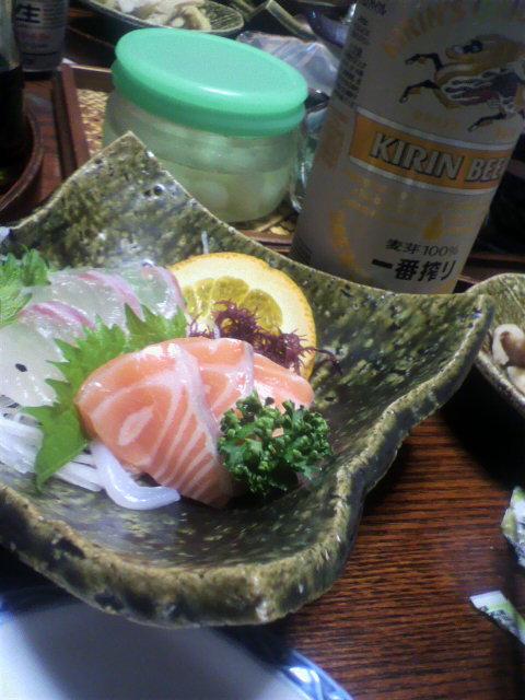 松橋町「藤本鮮魚店」