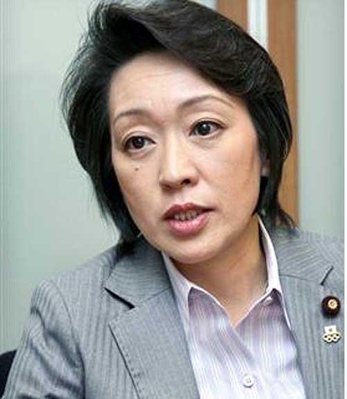 橋本 聖子 の 夫 橋本聖子 - Wikipedia