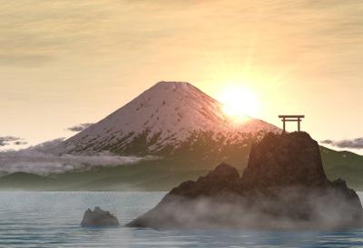 富士山0217