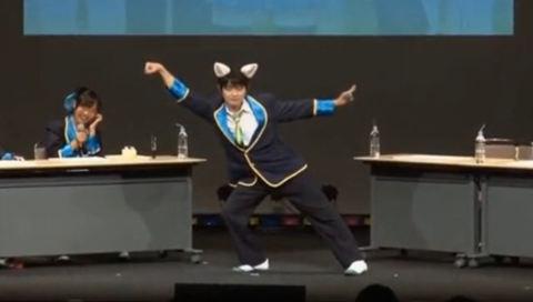 TVアニメ『GJ部』イベント「グッジョぶの音楽祭」 抜粋