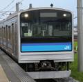 小田急仙石線
