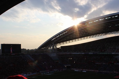 2013-12-07 2013年J1最終戦 セレッソ大阪(埼玉スタジアム) 009