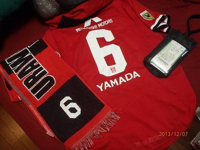 2013-12-08 2013年J1最終戦 セレッソ大阪(埼玉スタジアム) 003