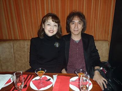 2013-12-15 森高千里ディナーショー コットンクラブ 002