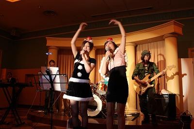 2013-12-21 2013年小倉耳鼻咽喉科クリスマスパーティー 157