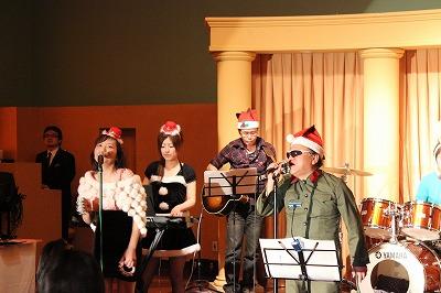 2013-12-21 2013年小倉耳鼻咽喉科クリスマスパーティー 183
