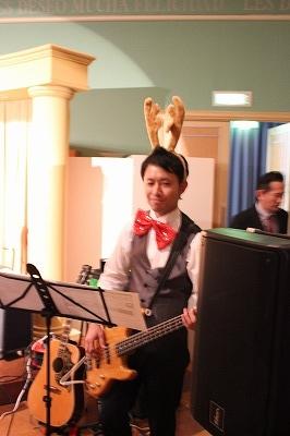 2013-12-21 2013年小倉耳鼻咽喉科クリスマスパーティー 181