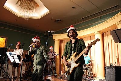2013-12-21 2013年小倉耳鼻咽喉科クリスマスパーティー 179