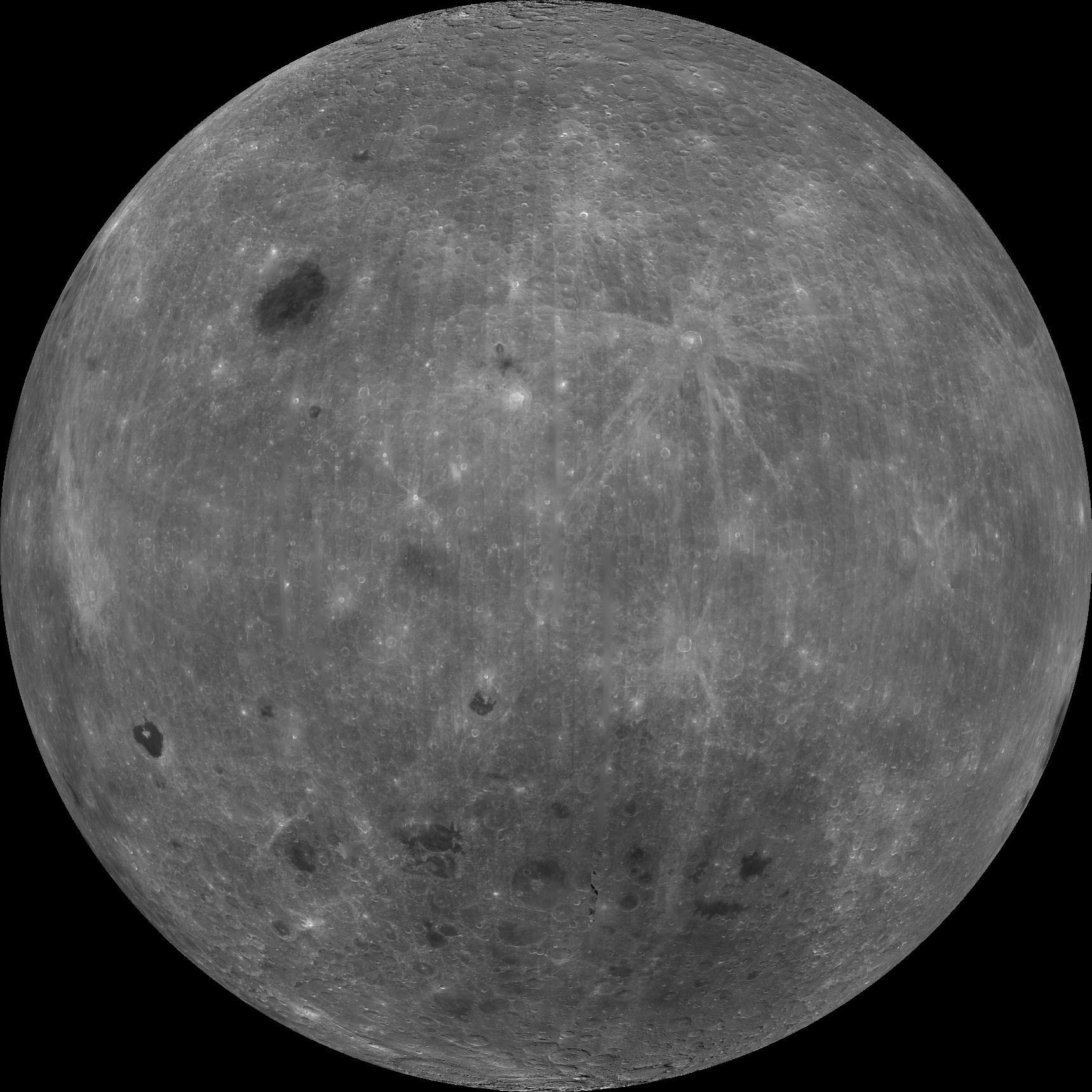 研究者「月は巨大なタイムカプセルだ」「内部には1000兆トンの水が含まれている」