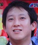 お笑い芸人サバンナ高橋2