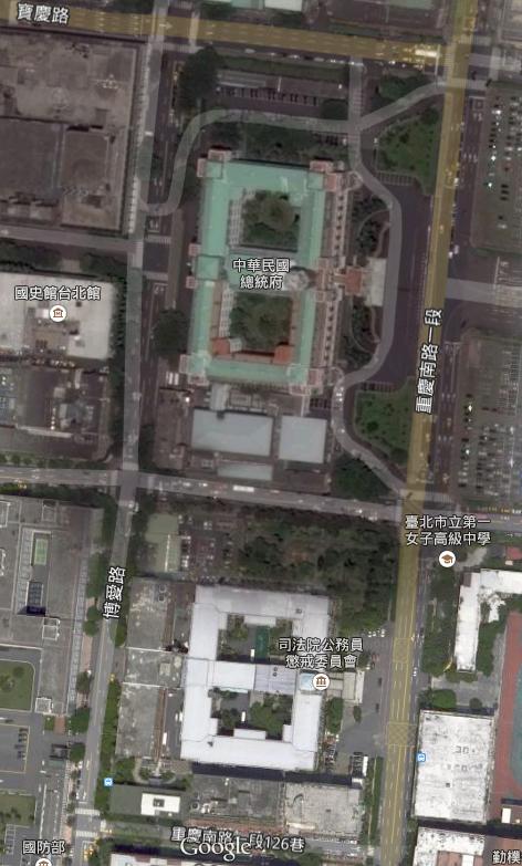 台湾総督府