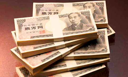 「お金」は永遠の命♥