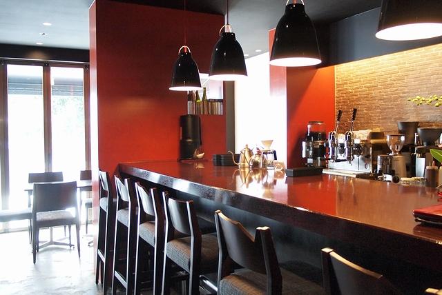 Cafe IL MATTO107