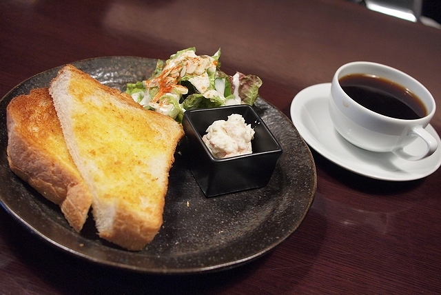 Cafe IL MATTO108