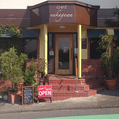 cafe Nakagawa_s01