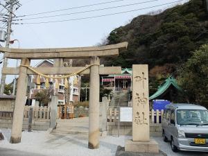 s-東叶神社