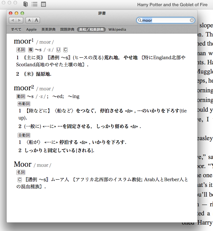 Mac(Mavericks)のiBooksスクショ2