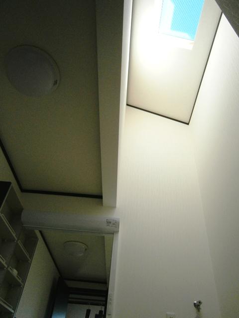2階洗面2