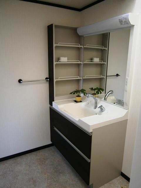 2階洗面1