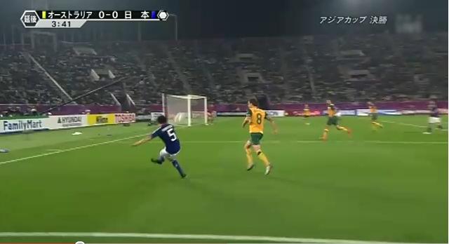 2011 アジアカップ 日本優勝
