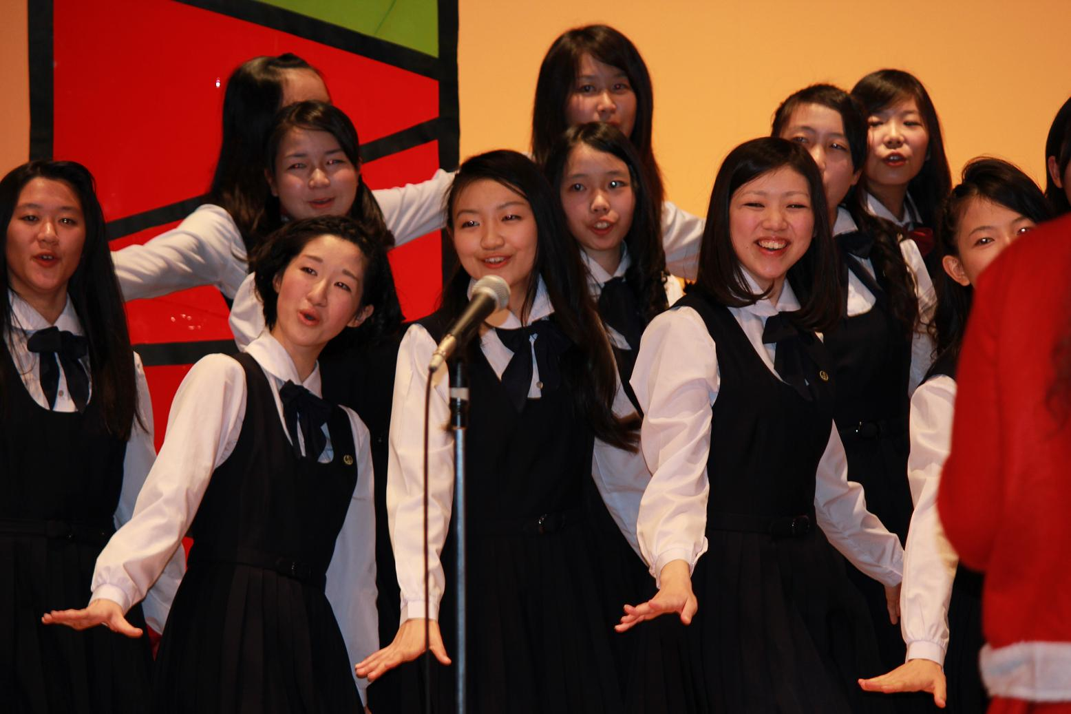 椙山女学園高等学校画像