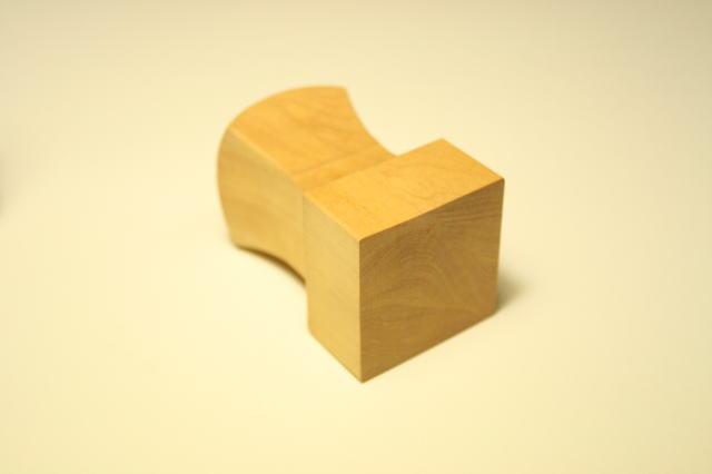 手彫り印鑑 昔の角印