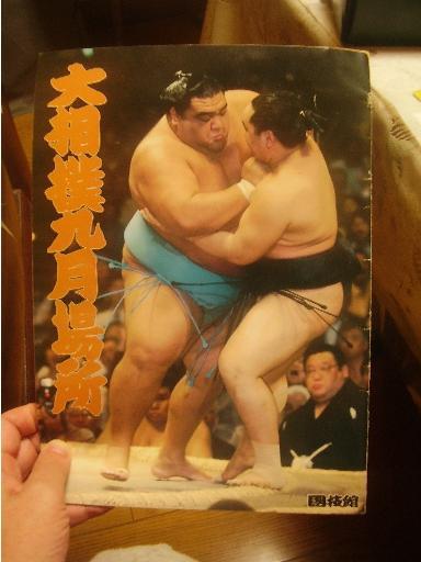 相撲1-1