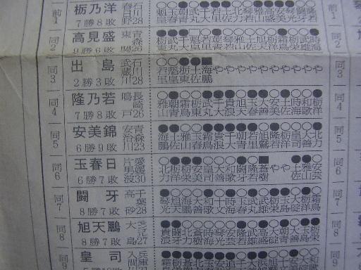 相撲9-4