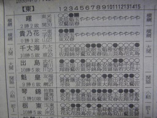 相撲11-2