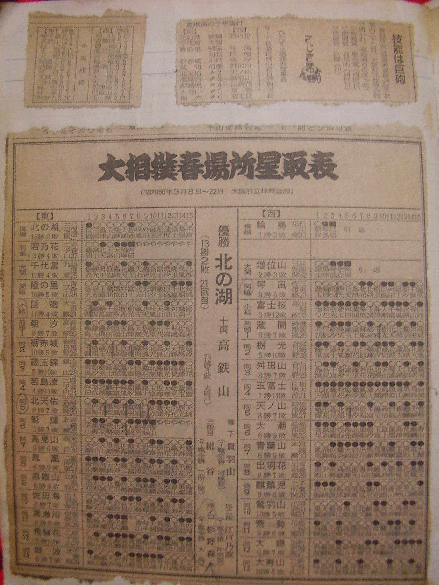 相撲15-1
