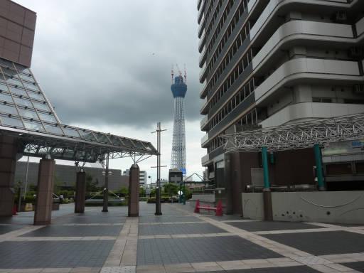 登山・街歩き73-9